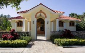 3-bedroom Cabarete villa, Dominican Republic