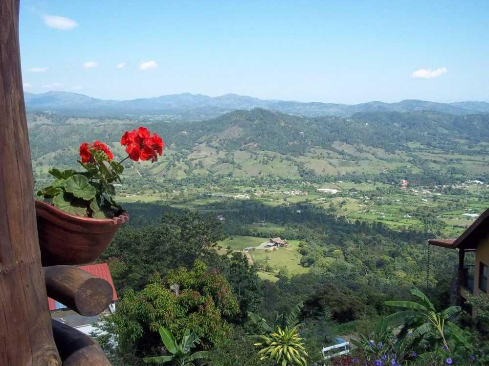 Blue Mountain Villa For Sale
