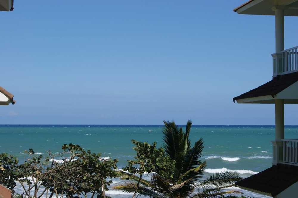 Affordable Cabarete Beachfront Condo | Cabarete Ocean-View Apartment