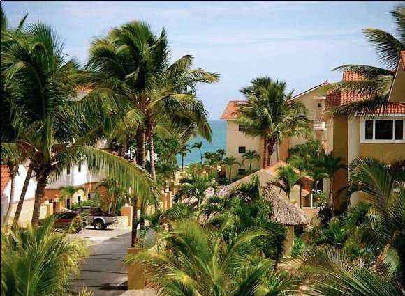 Cabarete 3rd Floor Beach Studio for Sale | Cabarete Beach Studio For Sale