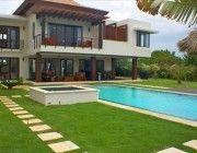 Luxury vacation villa in Cabrera for sale