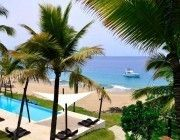 One bedroom apartment in Sosua for sale