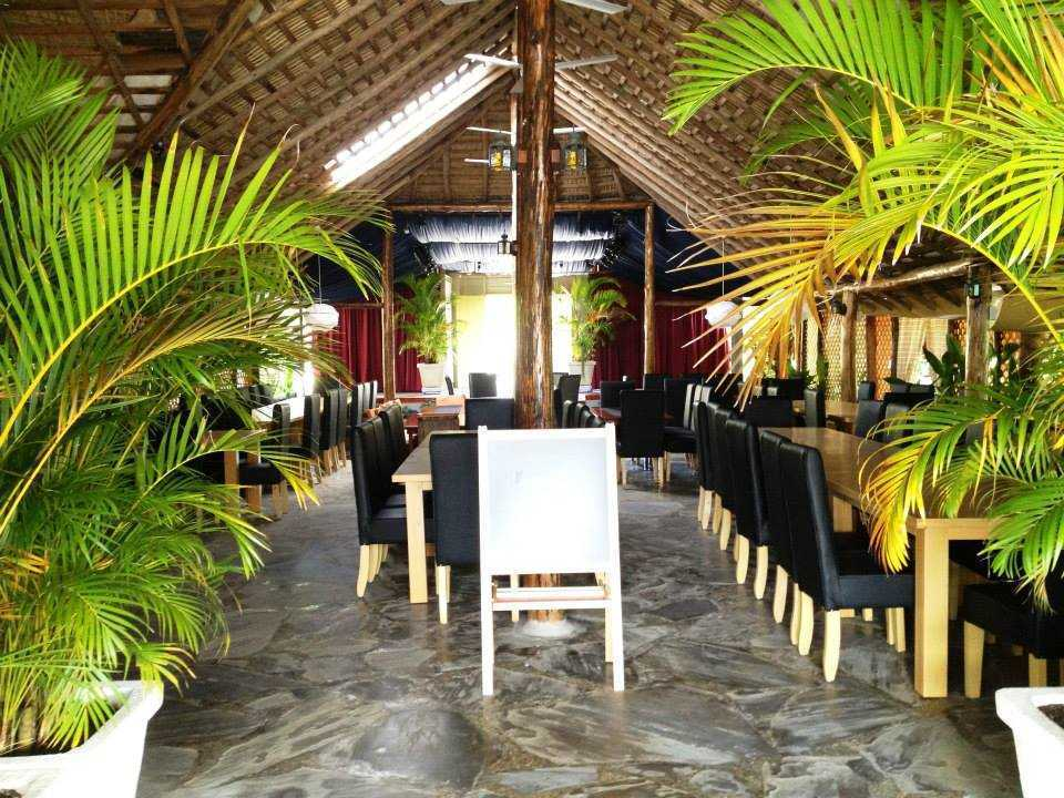 Well-known restaurant in Cabarete for sale