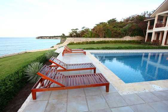 This Caribbean Oceanfront Villa Is A Luxury Famil, Rio-san-juan - DOM (photo 1)
