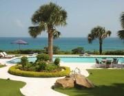 Ocean view villa in Sea Horse Ranch