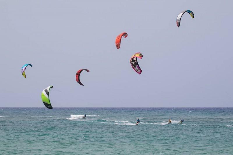 Cabarete - Kiteboarding - Sport - Dominican Republic