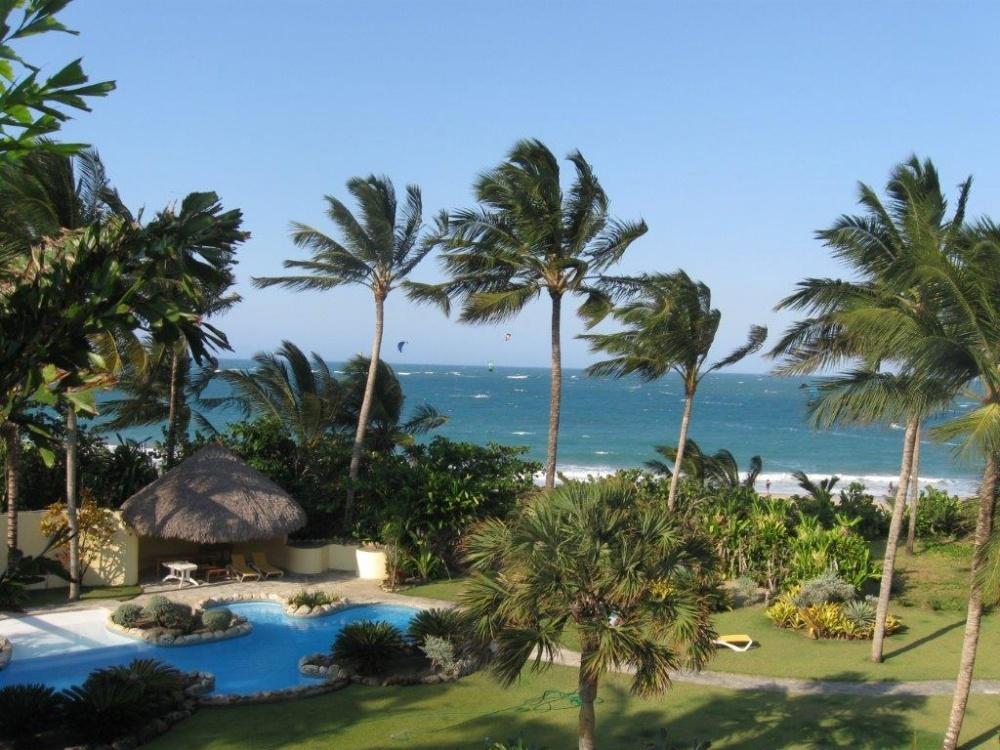 Cabarete-Real-Estate-Beachfront-condo