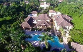 Luxury Villa in Sea Horse Ranch between Sosua & Cabarete, Dominican Republic