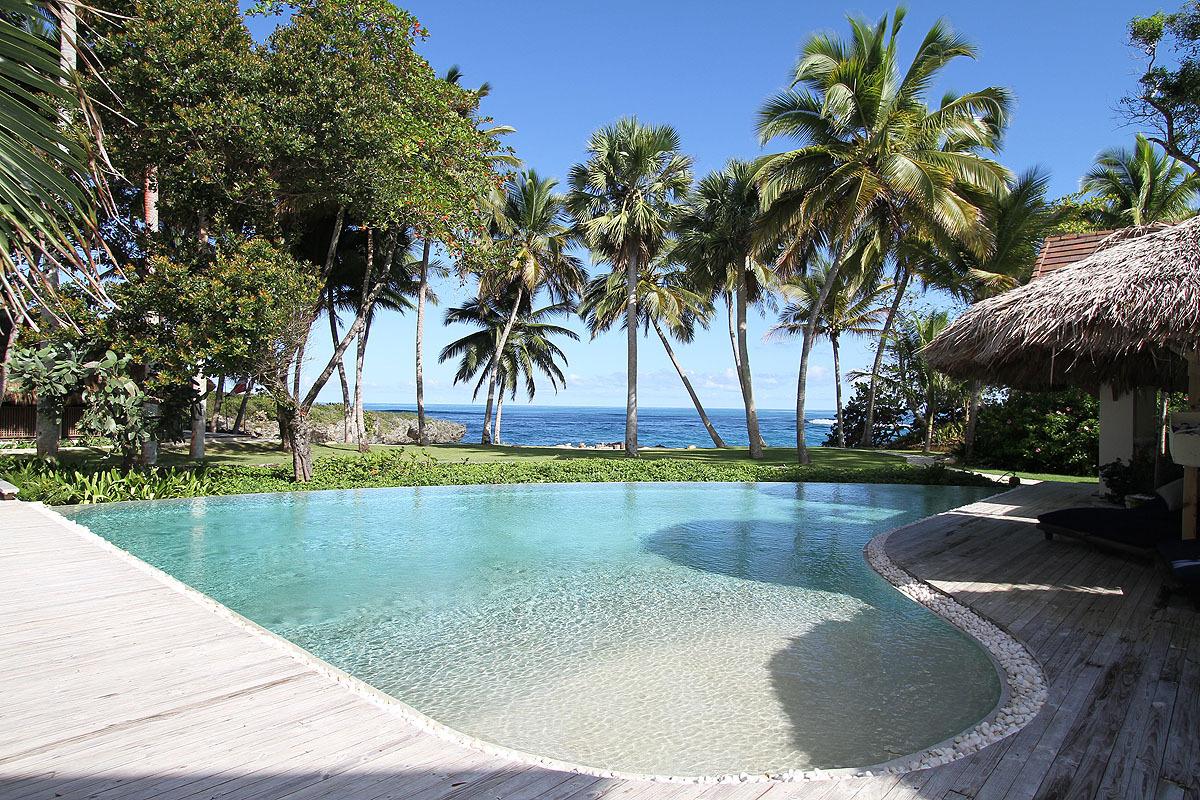 This Beautiful Beachfront Villa Between Sosua And, Cabarete - DOM (photo 1)