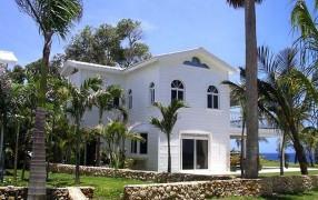 Ocean front Villa in Sosua Dominican Republic