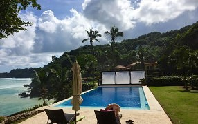 Magical Cabrera Oceanfront for sale, Dominican Republic