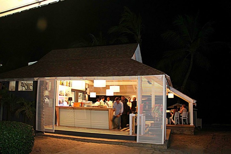 Beachside Restaurants Near Lax