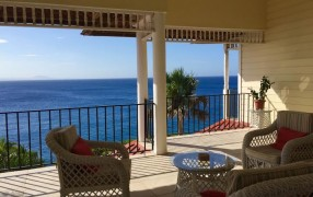 Sosua Penthouse with ocean views for sale, Dominican Republic