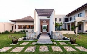 Villa Soluna Estate - Cabarete, DR