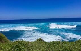 Unique Cabrera Oceanfront lot