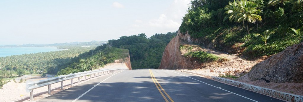 Las Terrenas Highway