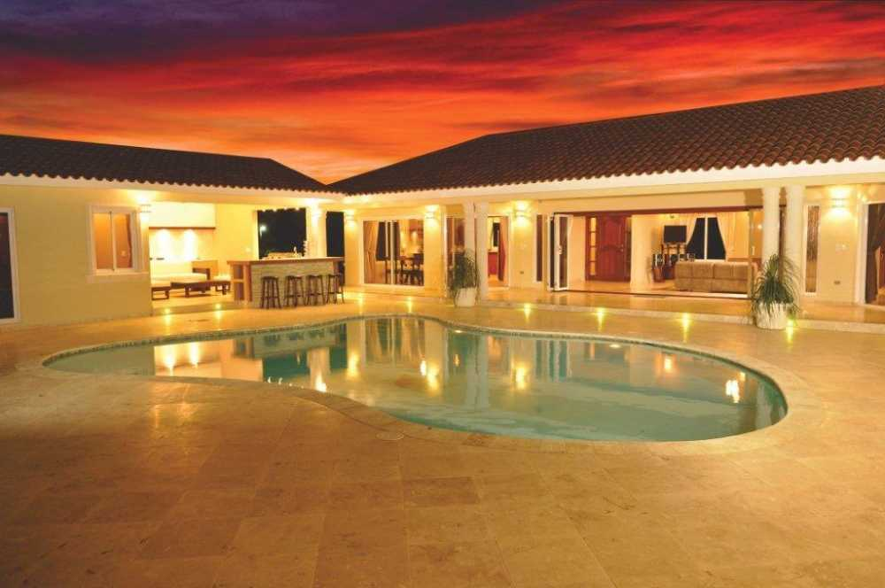 Dominican Republic North Coast Rentals Condo Villa