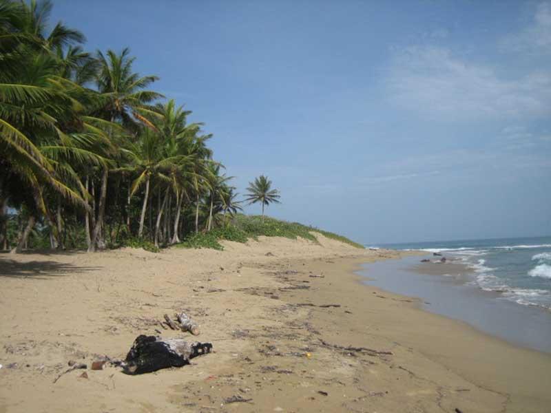 Beachfront development land for sale, Cabarete