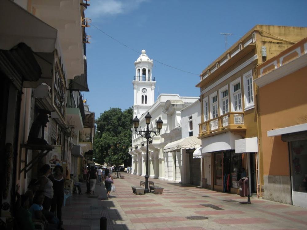 Dominican Republic Architecture Dr Real Estate