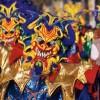 Carneval - La Vega - Dominican Republic