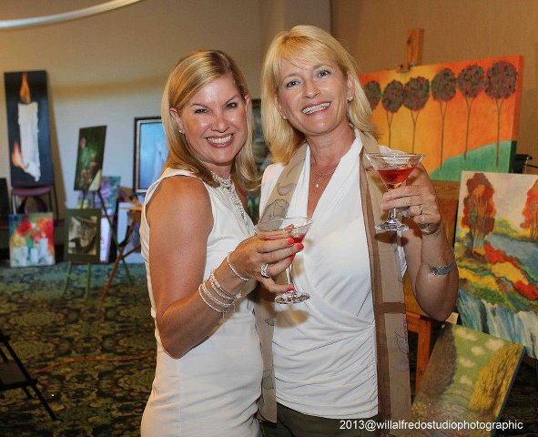 Fundraiser Event for the Rehabilitation Center in Sosua