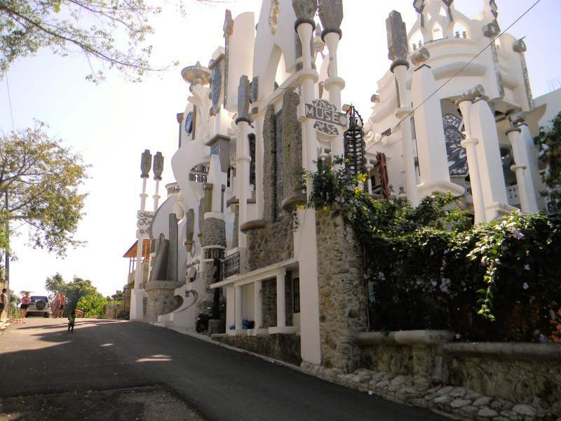Castillo del Mundo King Sosua