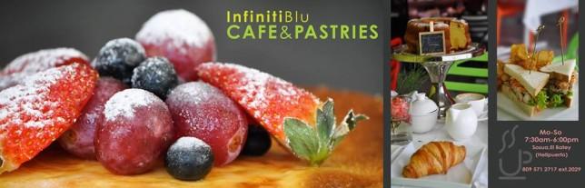 Infiniti Blu Restaurant