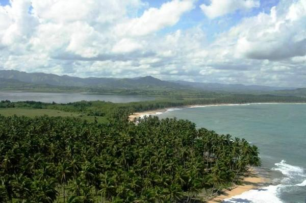 Dominican Republic Has Caribbeans Top Climate For Green