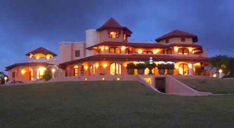 Luxury Villa located between Sosua and Cabarete DR