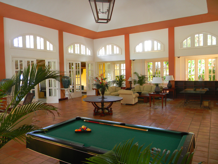 Vacation Rental Villa
