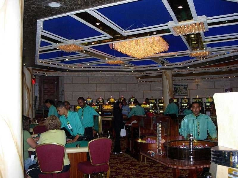 Las Vegas-style casino for sale, Dominican Republic