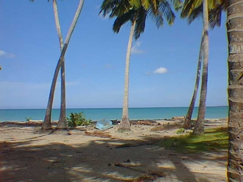 Investment opportunity on the north coast of the Dominican Republic