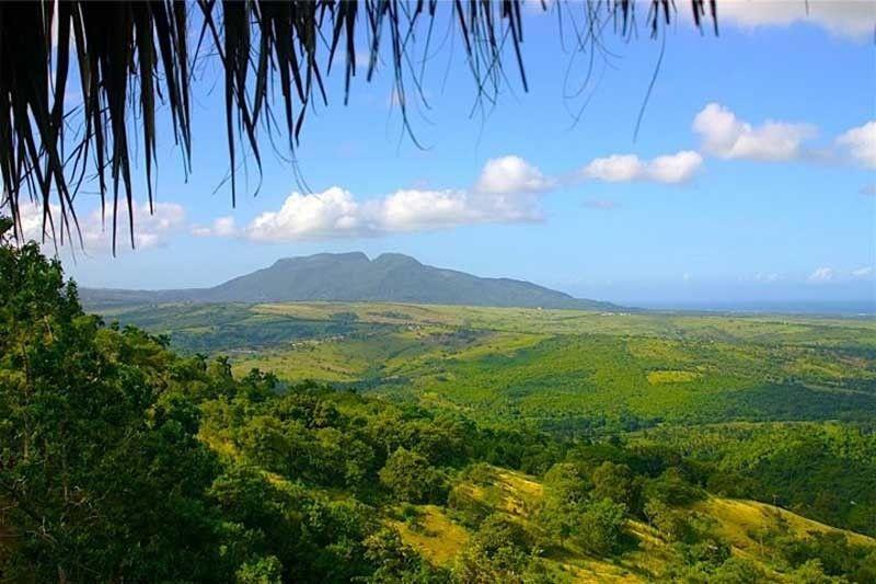 Puerto Plata Ocean View Farm, Dominican Republic