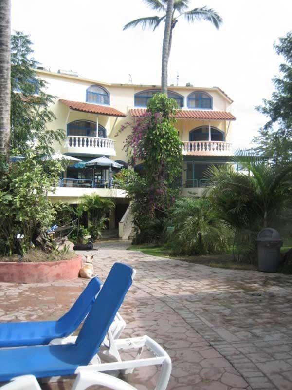 Cabarete Hotel, Dominican Republic