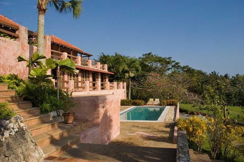 Cabrera mountain villa for sale, Dominican Republic