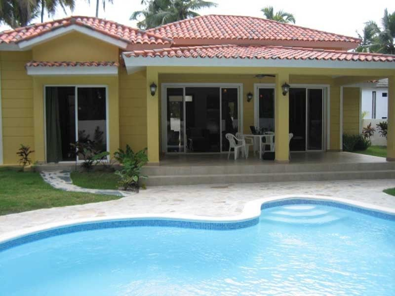 Sabaneta Home, Dominican Republic