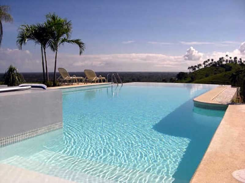 Mansion for sale on the north coast of the Dominican Republic