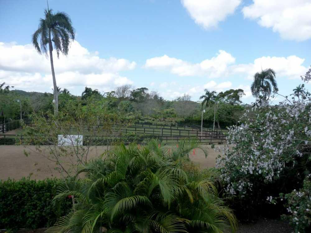 Cabarete Equestrian Center, Dominican Republic