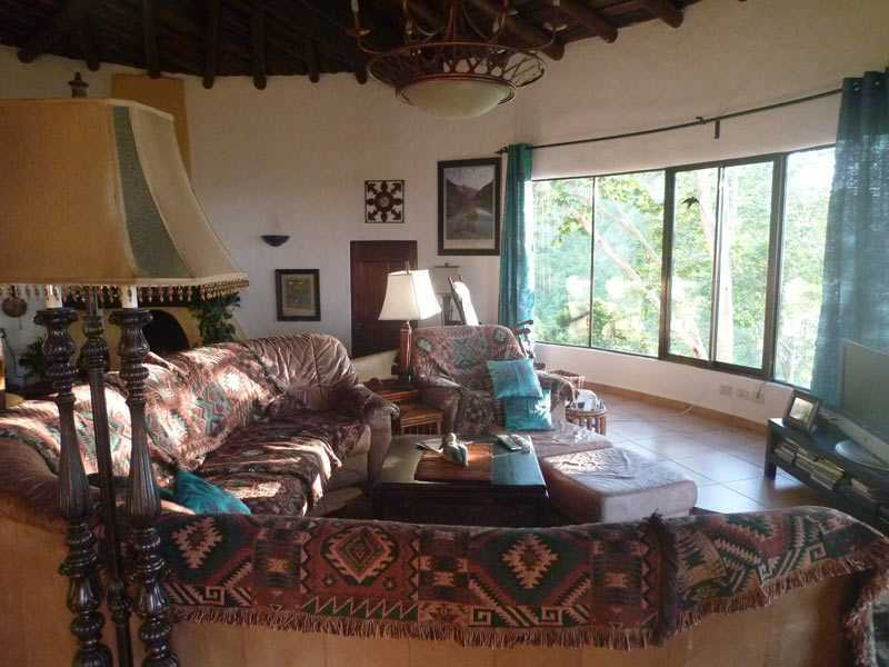 Mountain home for sale in Jarabacoa | Dominican Republic Real Estate