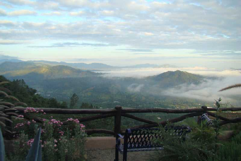 Mountain Home For Sale In Jarabacoa Dominican Republic