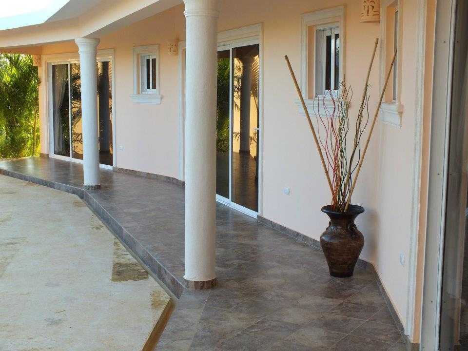Affordable Home for Sale in Cabarete DR