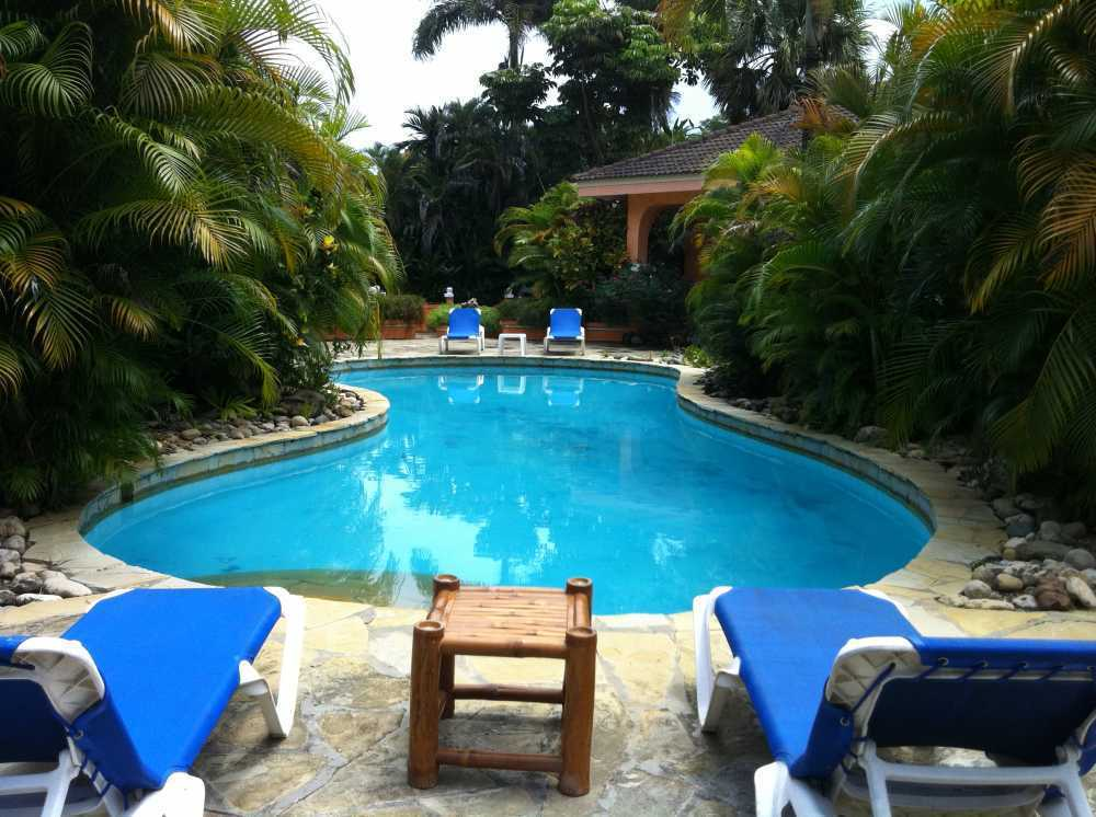 Villa Complex Sosua And Cabarete Dominican Republic