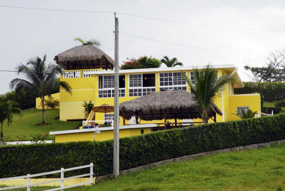 Ocean view villa between Las Canas and Gasper Hernandez for sale, DR