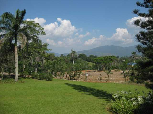 Lots in pure nature of Jarabacoa