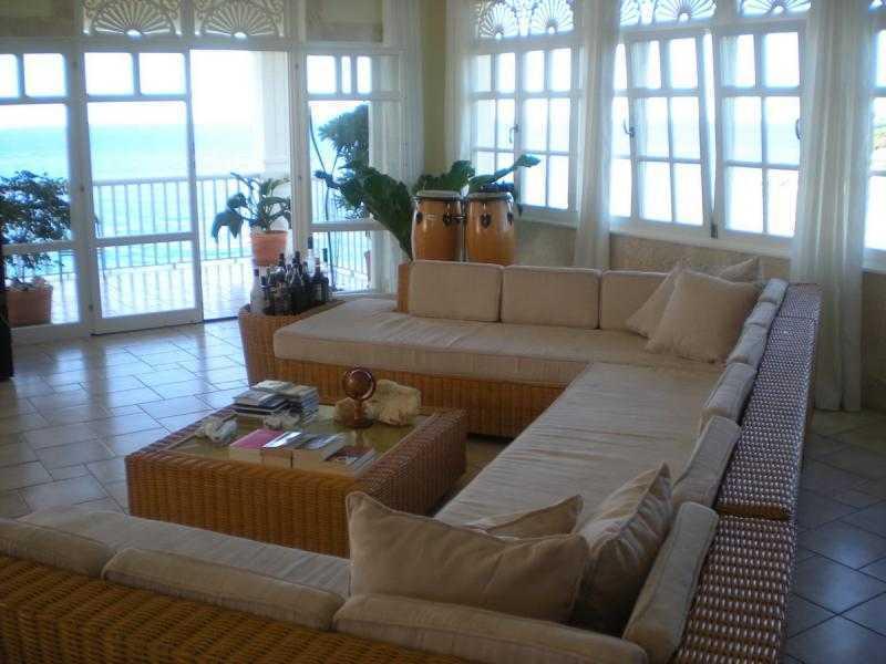 Oceanview Penhouse in Sosua for rent
