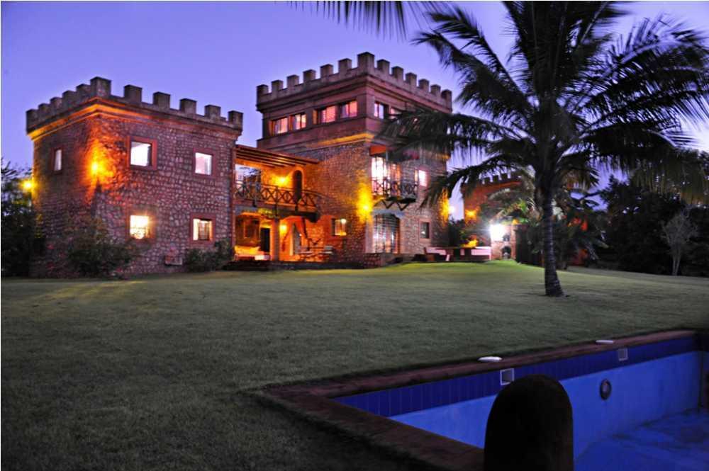 Unique Mansion for Sale in Las Galeras, Samana