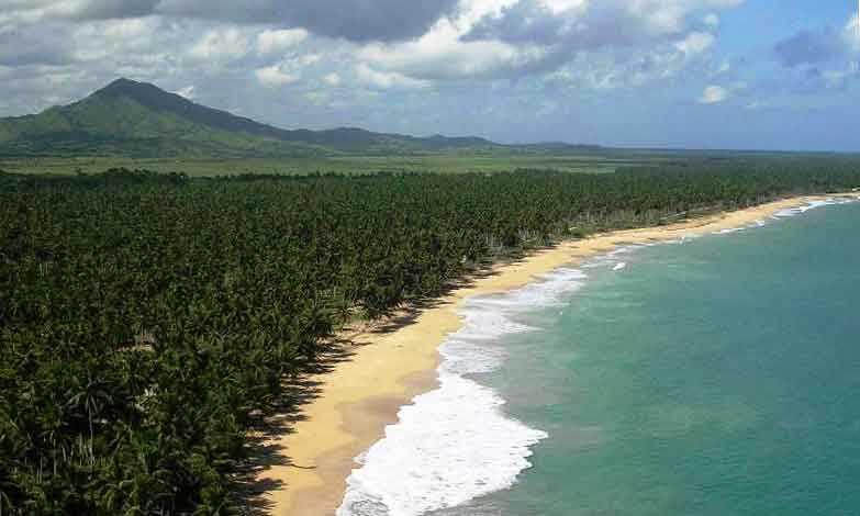 Beachfront Development Land in Miches for Sale | Dominican Republic