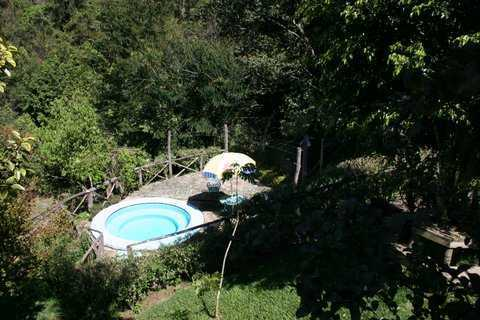 Moutain Home for Sale in Jarabacoa