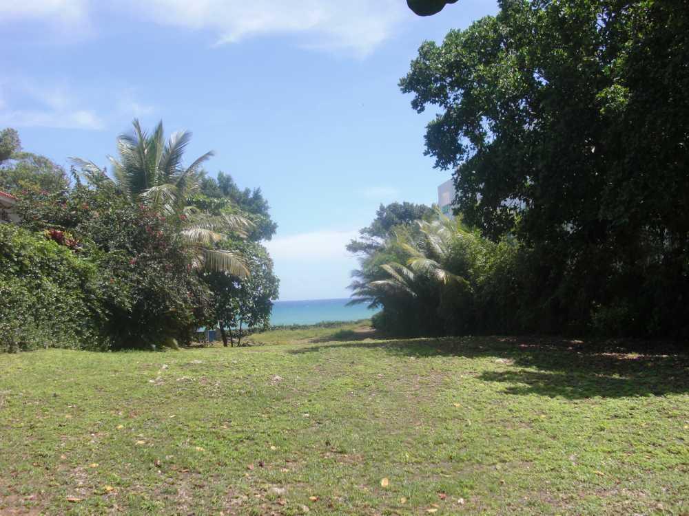 Oceanfront lot, Sosua, Dominican Republic