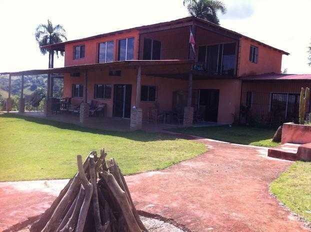 Dominican Republic Lake Farm, Santigao, DR